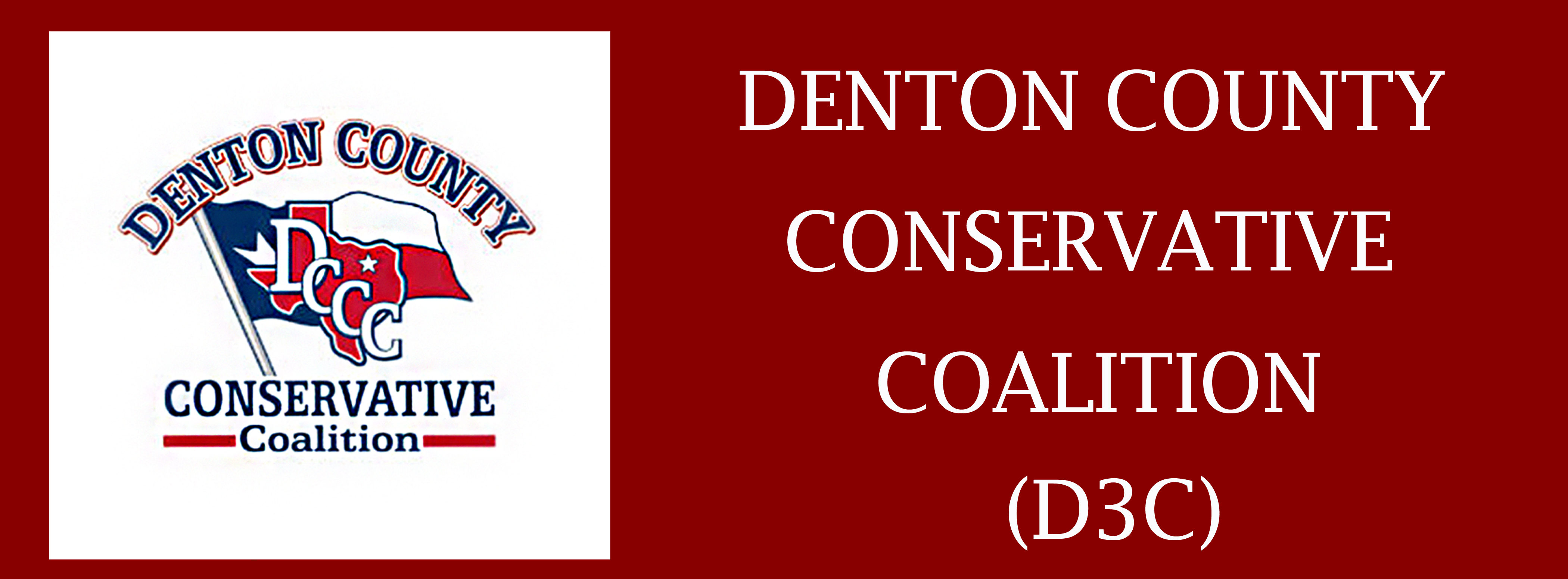 Denton County Conservative Coalition